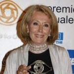 Rosa Mª Mateo se convierte en la administradora única de RTVE