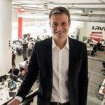 Rubén Mayoral, nuevo director general de Contenidos y Nuevos Negocios de Lavinia