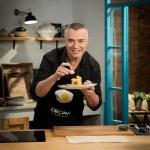 'Sabor de hogar' – estreno 2 de enero en Canal Cocina