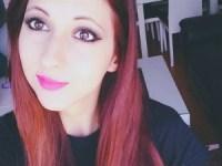 Sally Winter YouTuber