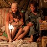 """Telecinco Cinema sobre 'Marrowbone': """"A nosotros lo de rodar en inglés, a pesar de lo que mucha gente piensa, no nos ayuda particularmente"""""""