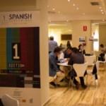 La serie 'Hotel Almirante' y los reportajes de 'En tierra hostil', entre lo más solicitado de Spanish Screenings – Sevilla TV 2016
