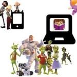Sevilla acoge una jornada sobre animación y videojuegos el 13 de noviembre