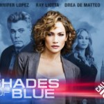 'Shades of Blue' – estreno 7 de abril en Calle 13