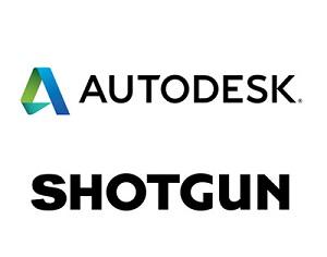 Shotgun Autodesk Tangram