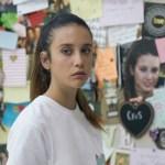 La joven actriz María Pedraza ('La casa de papel', 'Si fueras tú') recibirá un premio en MiM Series
