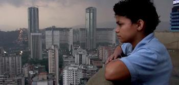 Sobrevivir en Caracas