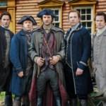 'Sons of liberty' – estreno 30 de noviembre en MEGA