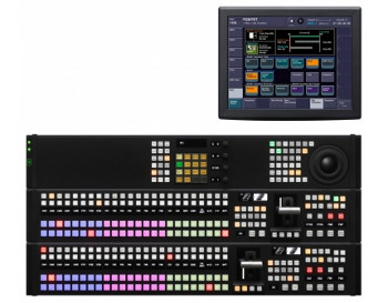 Sony conmutador MVS 3000