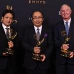 Sony recibe un Emmy por sus aportaciones a la ingeniería y tecnología de la televisión