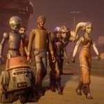 'Star Wars Rebels' tendrá nuevos episodios en Disney XD