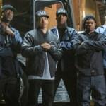 'Straight Outta Compton' – estreno en cines 13 de noviembre