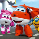 'Super Wings' suma partners de licencias en Iberia