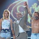 Telecinco sigue liderando en julio