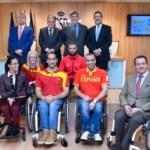 RTVE refuerza la cobertura de los Juegos Paralímpicos de 2016