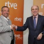 RTVE y Tedial firman un acuerdo para la creación de una herramienta de gestión de contenidos audiovisuales