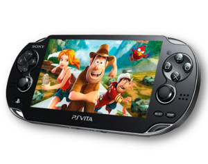 Tadeo Jones el videojuego PS Vita