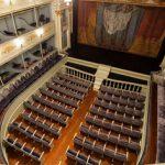 Film Madrid colabora con las grabaciones de 'Velvet Colección' y 'El Ministerio del Tiempo'