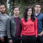 'The Five', una de las apuestas de otoño en #0