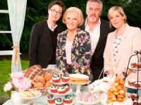 Telecinco prepara la versión española de 'The Great British Bake Off'