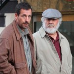 'The Meyerowitz Stories (New and Selected)' – estreno 13 de octubre en Netflix