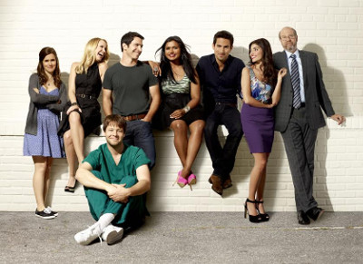 The Mindy Project d
