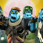 Digital Legends Entertainment apuesta por el humor en 'The Respawnables'