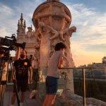 Fernando González Molina finaliza el rodaje del documental 'The Best Day of My Life'
