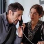 'Tiempo sin aire' – estreno en cine 30 de abril