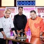 Ya en marcha el casting para la cuarta edición de 'Top Chef' en Antena 3