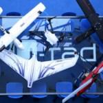 U-tad lanza la titulación para pilotar drones profesionales
