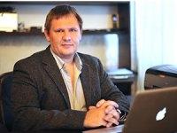 Evgeny Subochev es el director de la oficina de VSN en Rusia