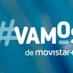 El próximo domingo llega #Vamos, el nuevo canal de Movistar+ dedicado al deporte