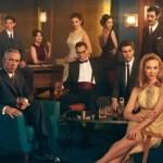 'Velvet Colección' presenta el cartel de su primera temporada
