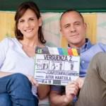 'Vergüenza' ya graba su segunda temporada para Movistar+