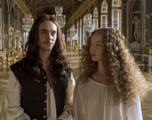 'Versalles'.