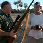'Wild Frank: cazadores' – estreno 5 de noviembre en DMAX