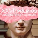 Comienzan las inscripciones para los XXVII Premios de la Unión de Actores y Actrices