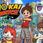 El fenómeno japonés 'Yo-kai Watch' prepara su estreno en Europa y África
