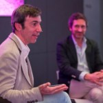 Pablo Romero lanza la compañía de innovación Tarkinia junto a Carina Pardavila y Francisco Asensi