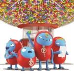 La comedia infantil 'Zelly Go' se verá en Nickelodeon tras un acuerdo entre Viacom e Imira Entertainment