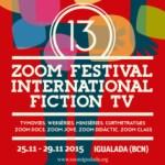 Barcelona Televisión emitirá los dos pilotos ganadores del Festival Zoom 2014