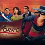 'Zorro, the chronicles' se estrenará en MIPJunior