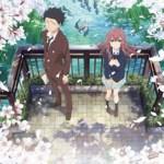 'A Silent Voice' – estreno en cines 16 de marzo