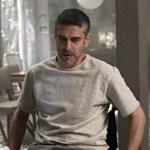 Rodrigo Grande rueda la coproducción hispano-argentina 'Al final del túnel'