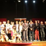 La danesa 'The Salvation' de Kristian Levring, mejor película en el sexto Almería Western Film Festival