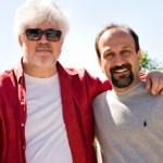 El iraní Asghar Farhadi también competirá por la Palma de Oro de Cannes con 'The Salesman'