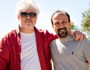 almodovar-y-Farhadi