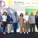 Nace el portal 'Andalucía, destino de cine' para promocionar el turismo cinematográfico en Andalucía