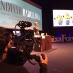 Animayo cerró su edición de este año en Barcelona con 2.623 participantes en CaixaForum
